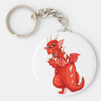 Porte-clés Dragon