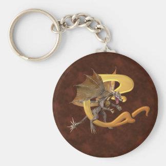 Porte-clés Dragonlore C initial