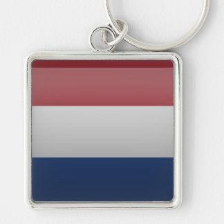 Porte-clés Drapeau des Pays-Bas