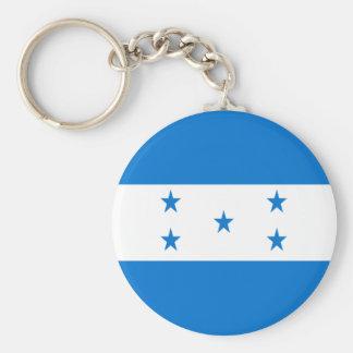 Porte-clés Drapeau du Honduras