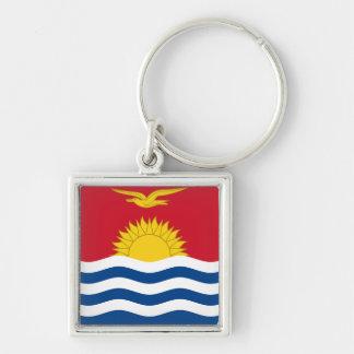 Porte-clés Drapeau du Kiribati