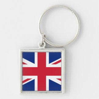 Porte-clés Drapeau du Royaume-Uni