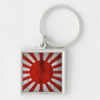 Porte-clés Drapeaux de pays affligés | Japon