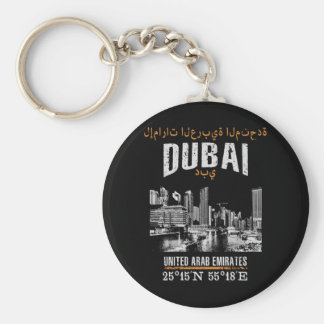 Porte-clés Dubaï