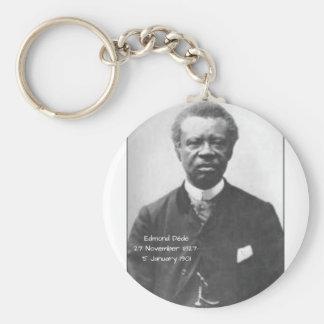 Porte-clés Edmond Dédé
