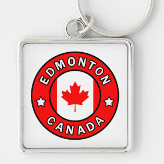 Porte-clés Edmonton Canada