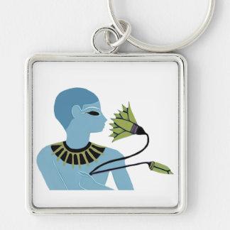 Porte-clés Égyptien - équilibre