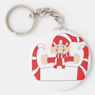 Porte-clés Elf 2