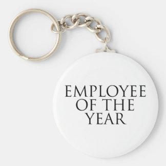 Porte-clés Employé de l'année