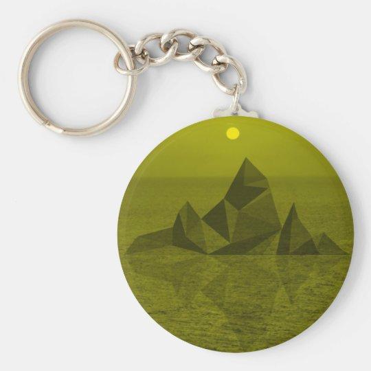 Porte-clés encantadas