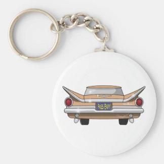 Porte-clés Envie 1959 de passage de Buick Electra