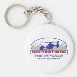 Porte-clés Équipage des aéronefs de SME Rotorwing