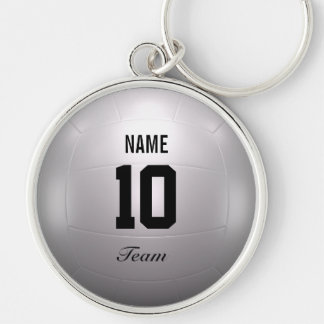 Porte-clés Équipe de volleyball
