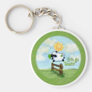 Porte-clés Erin vont porte - clé de Bahh