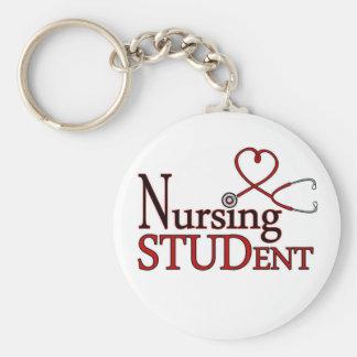 Porte-clés Étudiant de soins