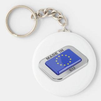 Porte-clés Fait dans l'Union européenne