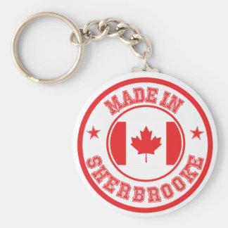 Porte-clés Fait dans Sherbrooke