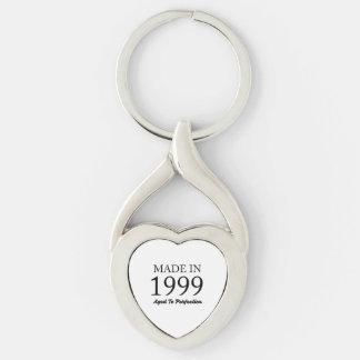 Porte-clés Fait en 1999