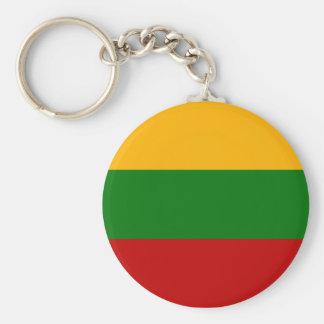 Porte-clés Fierté lithuanienne