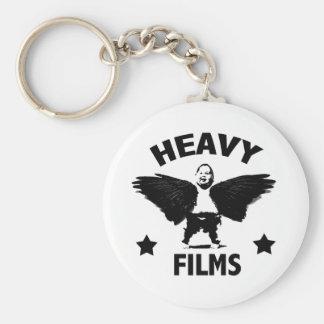 Porte-clés Films lourds