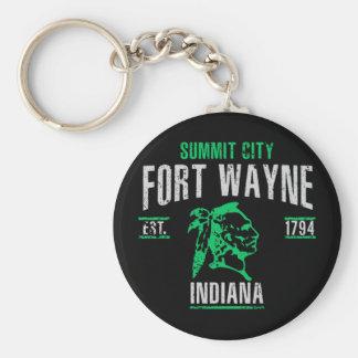 Porte-clés Fort Wayne