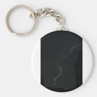 Porte-clés Foudre
