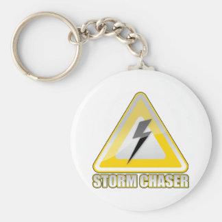 Porte-clés Foudre 2 de chasseur de tempête