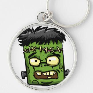 Porte-clés Frankenstein de bébé - contreseing de bébé -