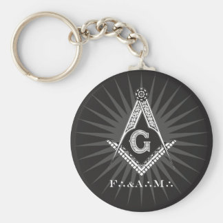 Porte-clés Free-and-Accepted-Masonry-Logo-2016040740