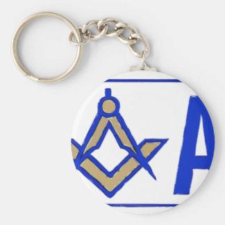 Porte-clés Freemasonry-SacredMasonry-2016040521
