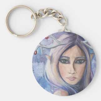 Porte-clés Freya - porte - clé