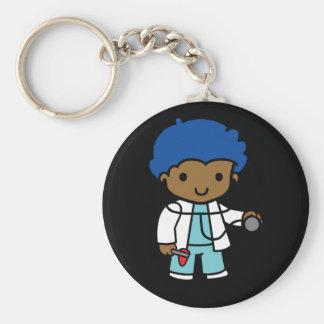Porte-clés Futur docteur