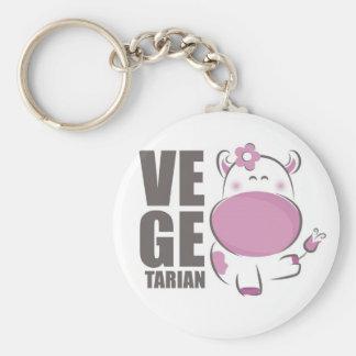 Porte-clés GE Tarian (vache rose) du VE