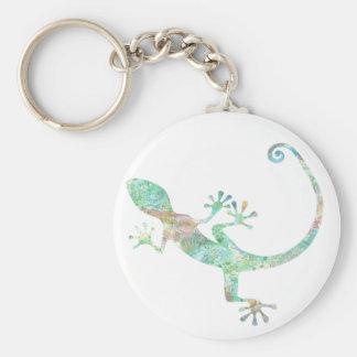 Porte-clés Gecko
