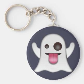 Porte-clés ghost_emoji