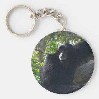 Porte-clés Gibbon