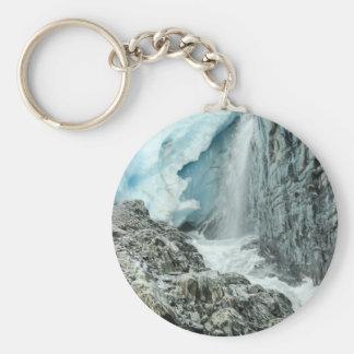 Porte-clés glacier19
