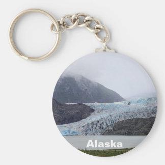 Porte-clés Glacier de Mendenhall