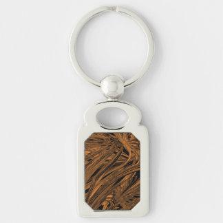 Porte-clés Gloire de cuivre