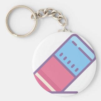 Porte-clés Gomme