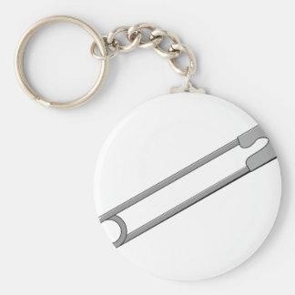 Porte-clés Goupille de sécurité