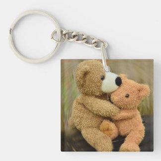 Porte-clés grand amour