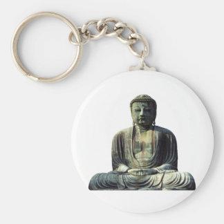 Porte-clés Grand porte - clé de Bouddha