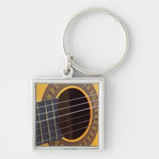 Porte-clés Guitare acoustique