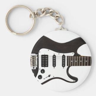 Porte-clés Guitare électrique