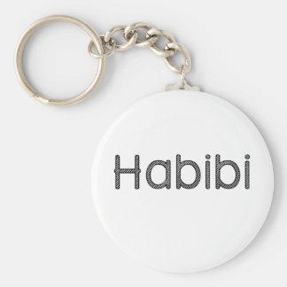 Porte-clés Habibi