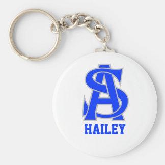 Porte-clés Hailey