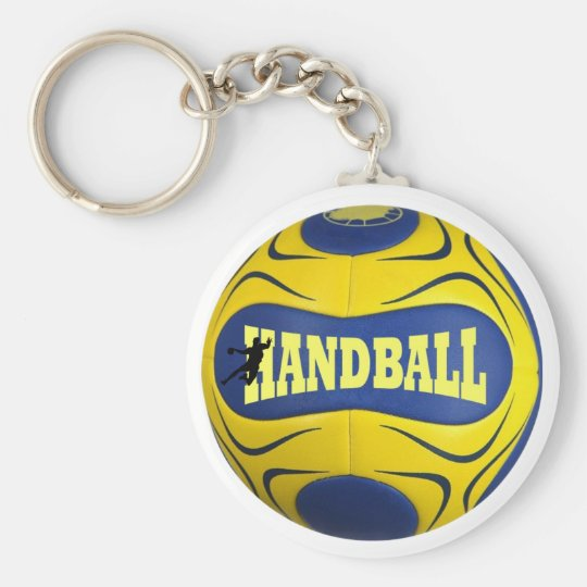 porte cl s handball portecles