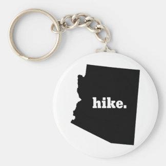 Porte-clés Hausse Arizona