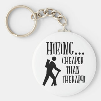 Porte-clés Hausse, meilleur marché que la thérapie